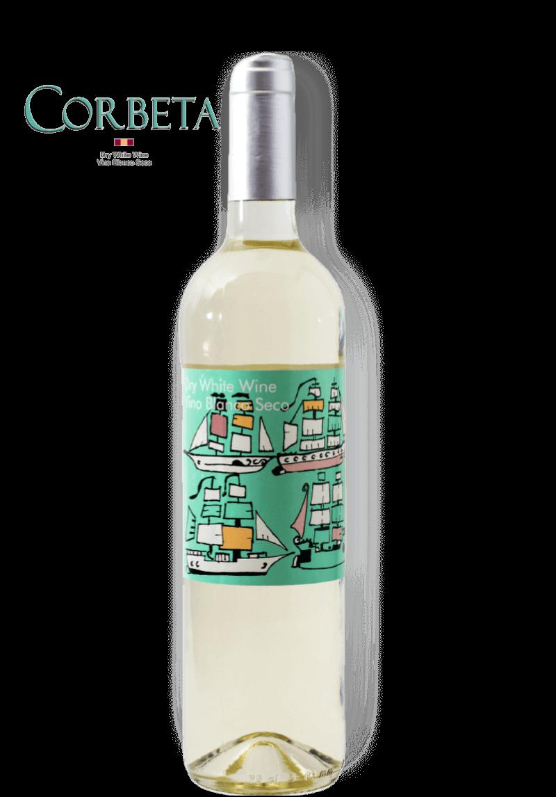 Vino-Corbeta